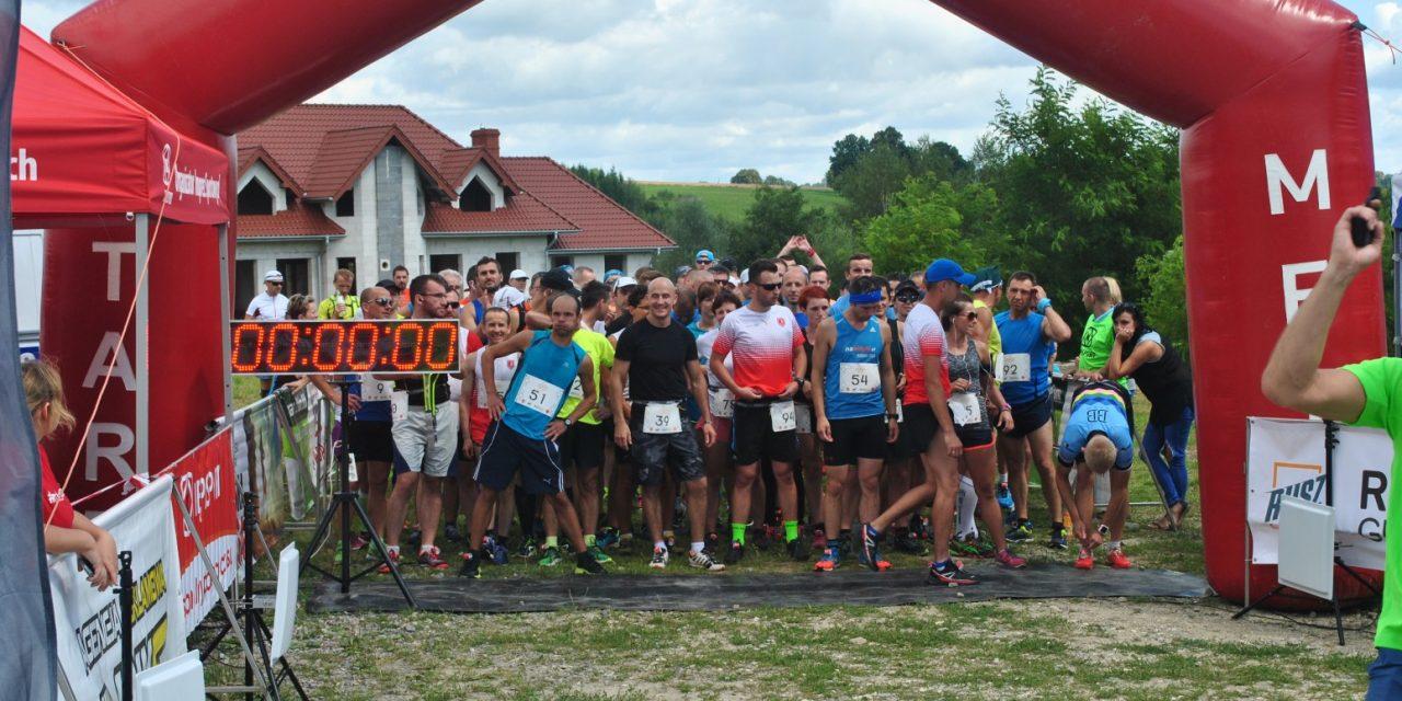 Elektroniczny System Pomiaru Czasu sprawdzony na kolejnych zawodach biegowych