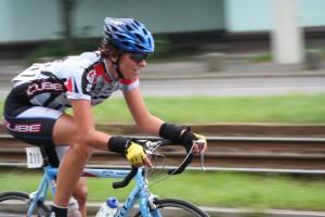Pomiar czasu RFID na zawodach sportowych - kolarstwo