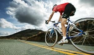 system pomiaru czasu na zawodach - kolarstwo